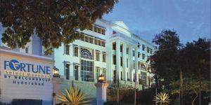 Fortune Manohar Hotel