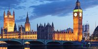 London Holiday Packages