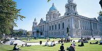 Belfast Holiday Packages