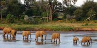 Samburu Holiday Packages