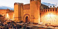 Casablanca Holiday Packages
