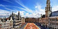 Brussels Holiday Packages