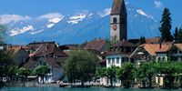 Interlaken Holiday Packages
