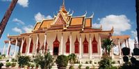 Phnom Penh Holiday Packages