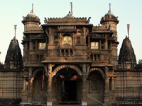 Ahmedabad Holiday Packages