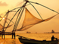 Cochin Holiday Packages