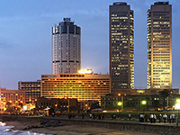 Colombo Holiday Packages