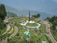 North East Package 6 Nights : 2 Nts Darjeeling + 1 Nts Kalimpong + 3 Nts Gangtok,Darjeeling