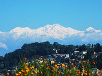 North East Package 4 Nights : 3 Nts Darjeeling + 1 Nts Kalimpong,Darjeeling