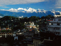 North East Package 2 Nights : 2 Nts Darjeeling,Darjeeling