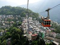 Wonders Of North East, Gangtok, Pelling & Darjeeling,Gangtok