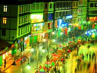 North East Package 7 Nights : 3 Nts Gangtok + 1 Nts Kalimpong + 3 Nts Darjeeling,Gangtok