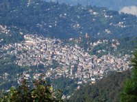 North East Package 7 Nights : 2 Nts Kalimpong + 2 Nts Gangtok + 3 Nts Darjeeling,Kalimpong