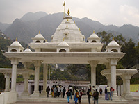 Katra Holiday Packages