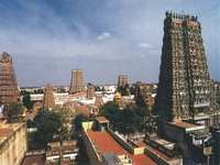 Madurai Holiday Packages