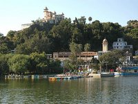 Mount Abu Holiday Packages