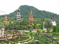 Bangkok Holiday Packages