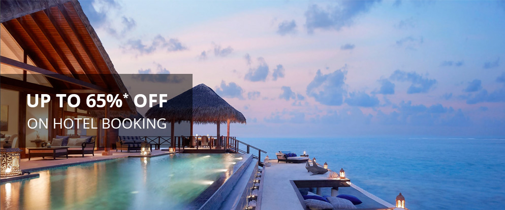 Hotel65 Offers Up To 65 Off On All Hotel Booking Via Com