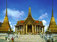Bangkok Packages | Book Bangkok Holiday, Tour, & Travel
