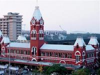 Pondicherry and Chennai 2 Star Package for 4 Days - (Standard),Pondicherry