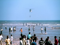 Velankanni and Chennai 2 Star Package for 4 Days - (Standard),Velankanni