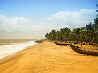 Cochin flight and hotel packages
