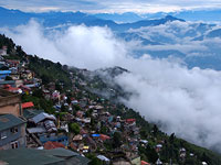 Darjeeling,Pelling and Gangtok 4 starPackage for 7 Days,Darjeeling