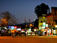 Darjeeling And Gangtok 3 Star Package For 6 Days,Darjeeling