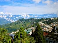 Kalimpong, Darjeeling and Gangtok 4 Star Package for 6 Days,Darjeeling