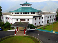 North East Package for 8 Days,Gangtok