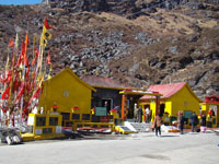 Gangtok ,Lachung and Darjeeling 2 Star Package For 8 Days,Gangtok