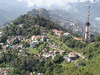 Darjeeling, Pelling and Gangtok 2 Star Deluxe Package For 7 Days,Darjeeling
