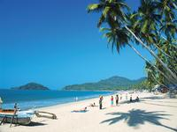 Goa flight and hotel packages