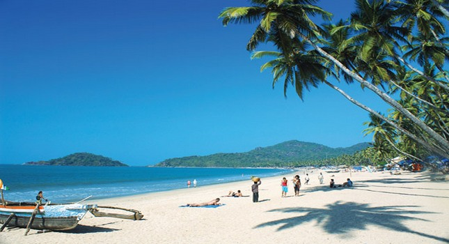 Goa Sightseeing Tours Charges