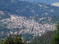 Kalimpong, Darjeeling and Gangtok 4 Star Package for 6 Days,Darjeeling