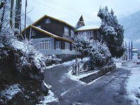 Gangtok ,Lachung and Darjeeling 3 Star Deluxe Package For 8 Days,Gangtok