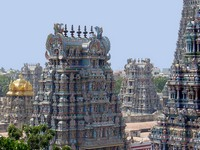 KSTDC Bus Package (Mini-South-India),Madurai
