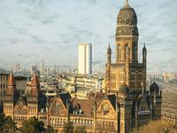 Mumbai flight and hotel packages