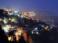 Uttarakhand 2 Star Deluxe  Package for 7 Days,Rishikesh