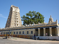 Bangalore, Mysore and Ooty 2 Star Package for 5 Days,Bangalore