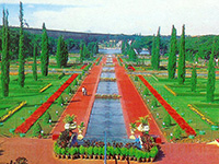 Bangalore, Mysore and Coorg 2 starPackage for 5 Days,Bangalore