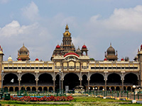 Bangalore, Mysore and Wayanad 3 star Package for 5 Days,Bangalore