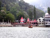 Nainital and Corbett 2 Star Package for 5 Days,Nainital