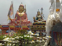 Darjeeling, Pelling and Gangtok 3 Star Deluxe Package For 7 Days,Darjeeling