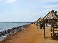 South India Package 3 Star Package for 6 Days,Chennai