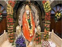 Shirdi Sai Darshan: IRCTC Package from Bangalore,Bangalore