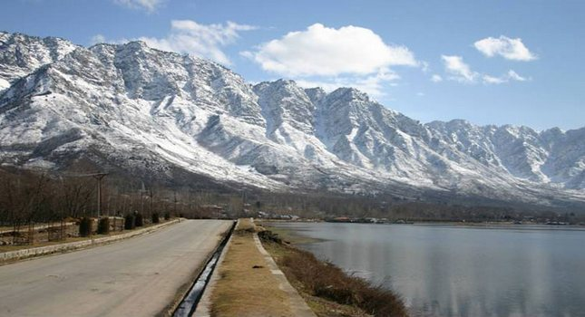 Srinagar flight and hotel packages