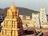 Tirupati and Chennai 2 Star Package for 3 Days - (Standard),Tirupati