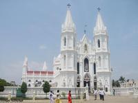 Velankanni and Chennai 3 Star Package for 4 Days,Velankanni