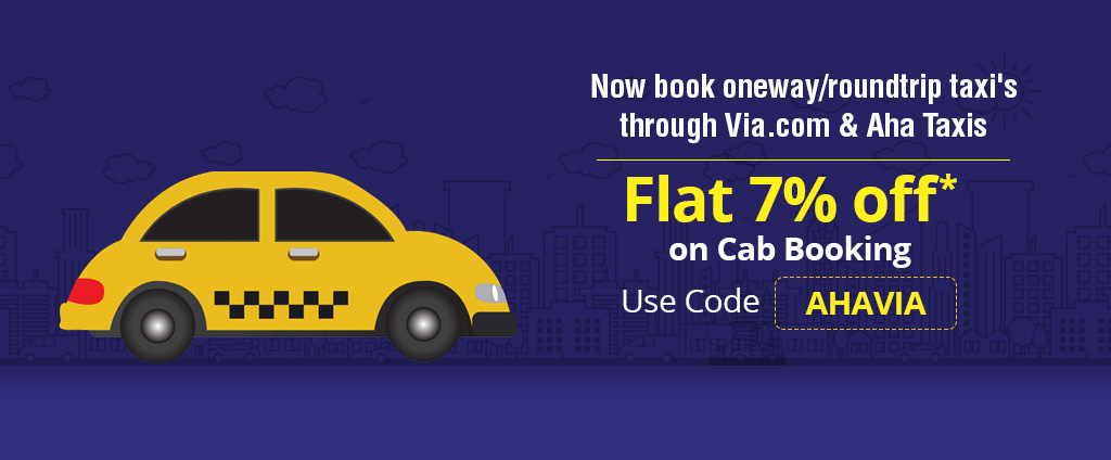 Online Cab Booking - Book oneway/roundtrip outstation cabs at Lowest